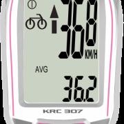 Велокомпьютер проводной Kross KRC 307