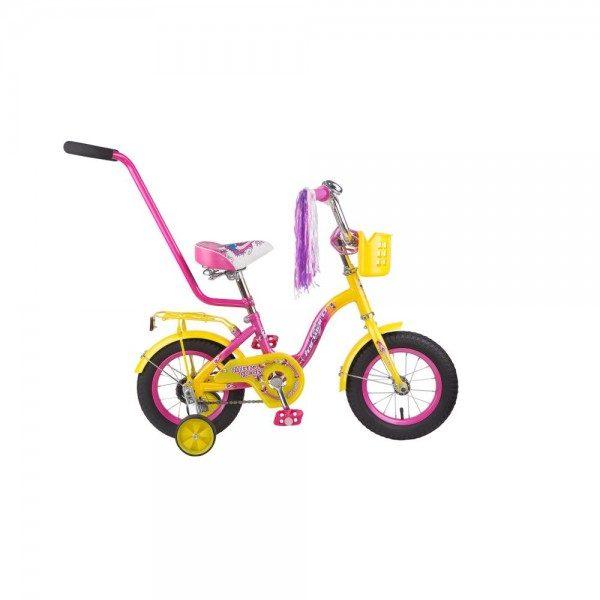 Детский велосипед Little lady evia 12 (2015)