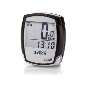 Велоспидометр ATECH TU09