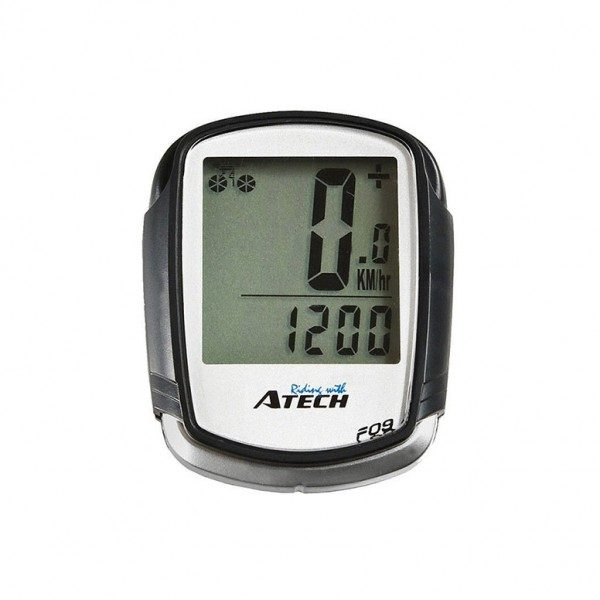 Велоспидометр ATECH MB09