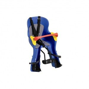Детское велокресло HTP KIKI TS