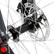 Fat Bike Forward Bizon