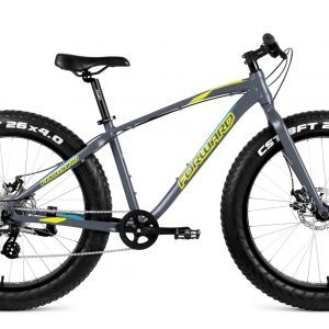 Fat Bike Forward Bizon