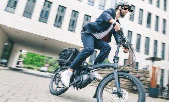 Электровелосипед — практично модифицированный велосипед или роскошь?