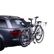 Велобагажник Thule Xpress 970 (на фаркоп)