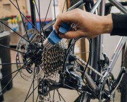 Хранение велосипеда зимой + подготовка к весне. Что делать?