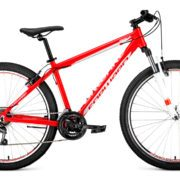 Forward Apache 27,5 1.0 (2019)red