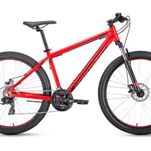 Forward Apache 27,5 2.0 disc (2019) red
