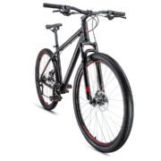 Forward Apache 29 2.0 disc (2019) 2_black_flat_turn