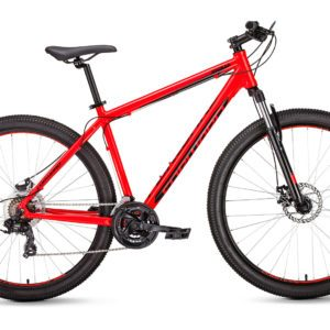 Forward Apache 29 2.0 disc (2019)_red