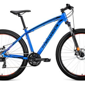 Forward Next 27,5 2.0 disc (2019) blue