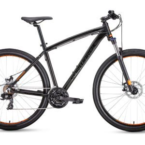 Forward Next 29 2.0 disc (2019) black_flat