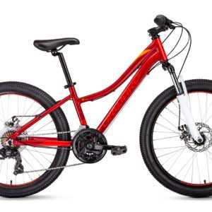 Forward Seido 24 2.0 disc (2019)red