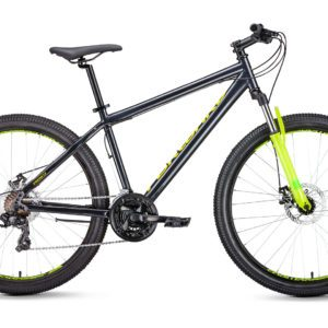 Forward Sporting 27,5 2.0 disc (2019) gray
