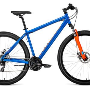 Forward Sporting 29 2.0 disc (2019) blue