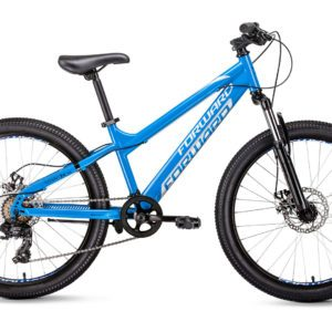 Forward Titan 24 2.0 disc (2019) blue